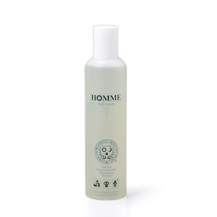 HOMME 3in1 Wash