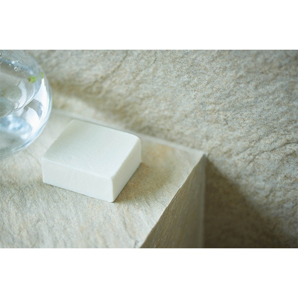 CLAYD SOAP - Damask Rose -